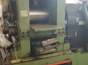 Famor C240 Forging roll