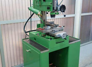 Fehlmann P18S Multispindle, column, pillar, drilling machine