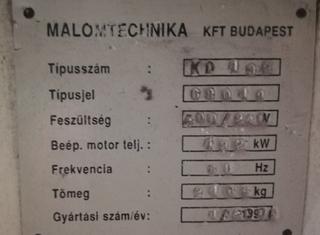Malomtechnika KD132 P00227100