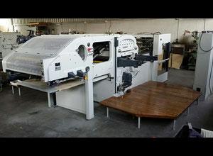 Astucciatrice verticale Bobst SP1260E