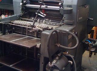 Heidelberg GTO 52 P00227119
