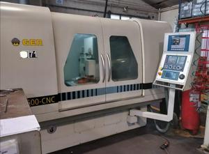 Szlifierka do wałków/otworów GER C-600 CNC