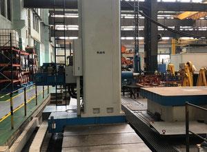 Juaristi MDR 150CM CNC SL CNC Tischbohrwerk