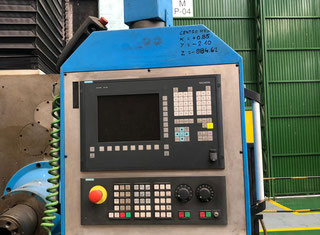 Juaristi MDR 150CM CNC SL P00227127