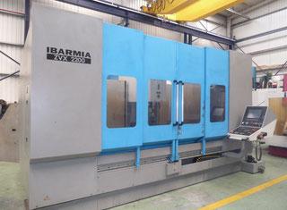 Ibarmia ZVX 2200 P00227129