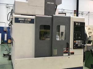 Centre d'usinage vertical Mori Seiki SV/500