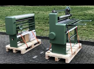 Maszyna do przetwórstwa papieru Prakma 105