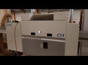 Troncatrice - troncatore Paul C11_MKL