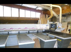 Holzma HPP 82/43 Panel saw