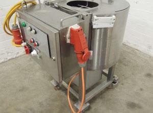 GEA-CFS MK 70 Mixer
