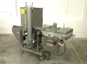 GEA-CFS PR 600 C Coating machine