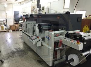 Imprimante d'étiquettes ABG Digicon Series 2