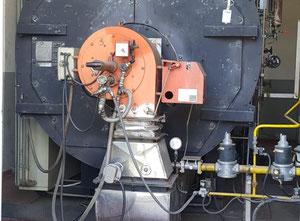Pelucchi PBSS Industrial boiler