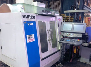 Hurco VM1 P00228080