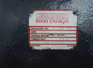 Bono omp 2500 P00228083