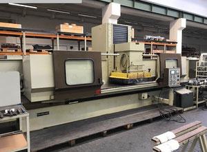 Meuselwitz SFS 800/3x3000 Vertikale - Flachschleifmaschine