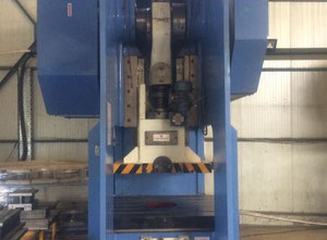 Tunc ( Turkish) 250 Ton Eccentric press