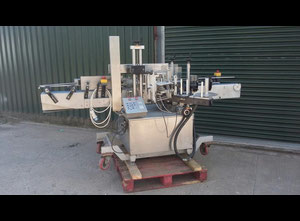 Etiqueteuse Pago SYS  100  6/150