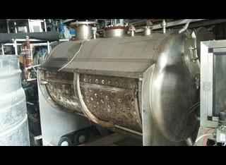 Fairfield Hyter tank P00228100
