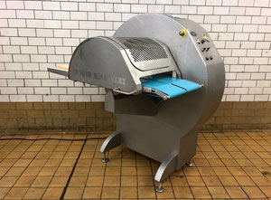 CP food machinery SC 180 Skinning