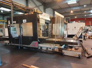 Lagun GBM 32 CNC-Fräsmaschine Universal