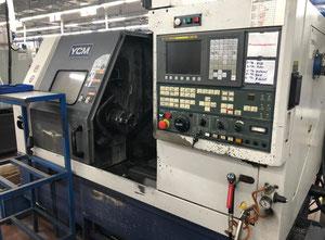 YCM GT200 Drehmaschine CNC