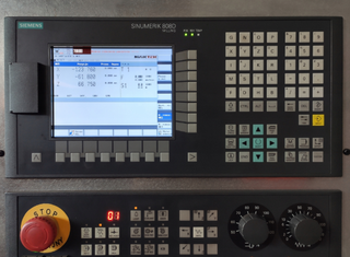 Maktek VM800 P00228181