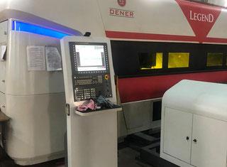 Dener FL-3015-4 KW P00228182