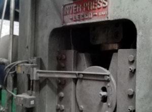 Vřetenový lis InverPress Lecco 100 T