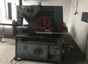 Kingsland 55 XS Notching machine