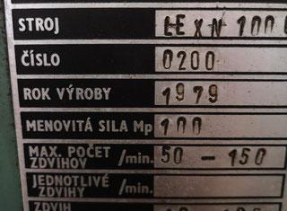 Šmeral Trnava LEXN 100 C P00229011