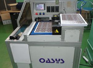 Fustellatrice Oasys OCP-103