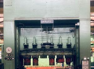 Friedrich Krupp Ag PAS-280/6/550 Presse