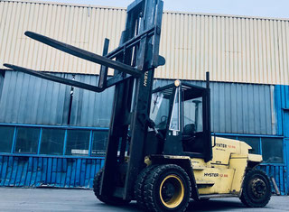 Hyster HYSTER H 12 XM P00302026