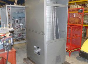 Aasted Type AT-2000 Schokoladenproduktionsmaschine