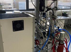 Sartorius B.Braun Biotech Biostat C 30-2 Behalter
