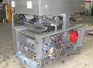 Máquina de producción de chocolate Wolf Type E1/820