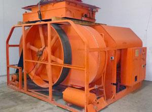 Maszyna cukiernicza Frisse Type DÜC-5