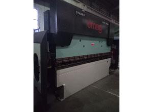 Omag PHB 12026 Abkantpresse CNC/NC