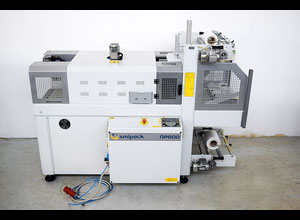 Smipack BP 600 Wickelmaschine