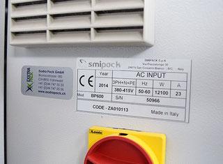 Smipack BP 600 P00302043