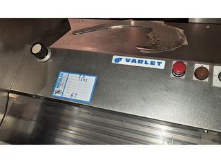 Varlet V 2601 P00302089