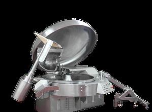 Machine de découpe à bol Kilia 3000 RS EXPRESS 500L