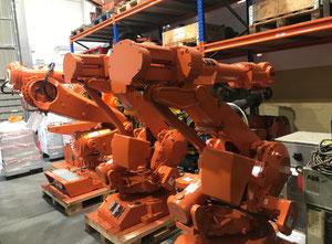 Robot industriel ABB IRB 4400 S4CPlus M2000