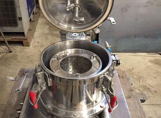 Planta Piloto DT-2-BD P00302106