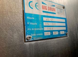 Big Drum VL-2 P00302120