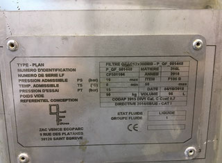 GAF QFAC12x30BBB P00302123