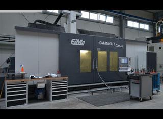 EIMA Gamma T linear P00302125