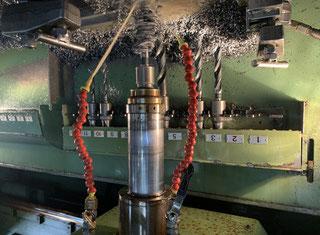 Heckler & Koch BA 20-2 CNC P00302130