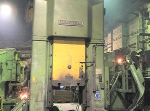 Weingarten PS 300 Schneckenpresse